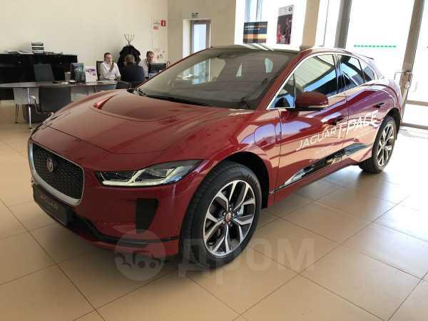 Jaguar I-Pace, 2019 год, 7 442 000 руб.