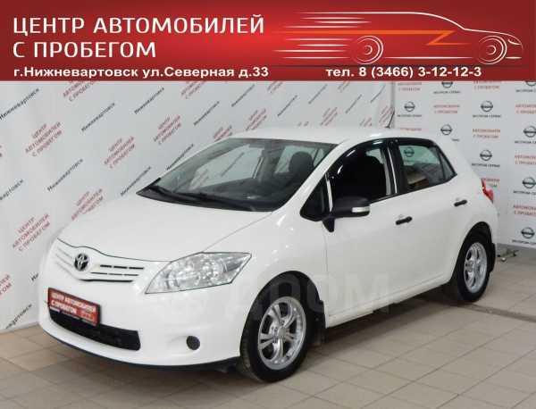Toyota Auris, 2012 год, 729 000 руб.