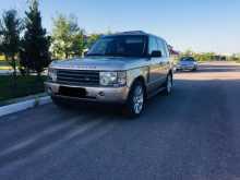 Братск Range Rover 2003