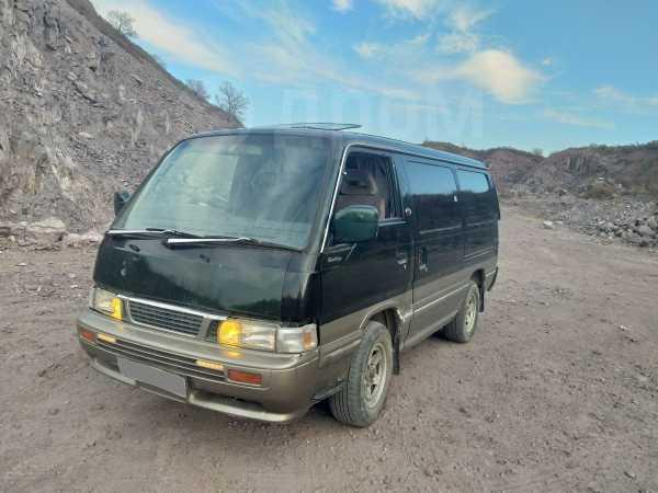 Nissan Homy, 1995 год, 210 000 руб.