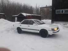 Тайшет Vista 1986