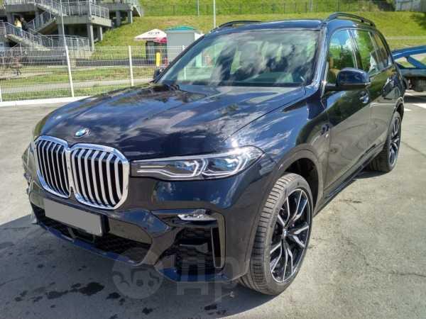 BMW X7, 2019 год, 6 500 000 руб.