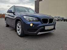 Магнитогорск BMW X1 2013