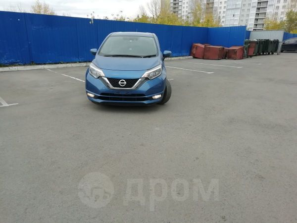 Nissan Note, 2018 год, 676 000 руб.