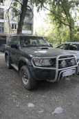 Nissan Patrol, 1998 год, 270 000 руб.