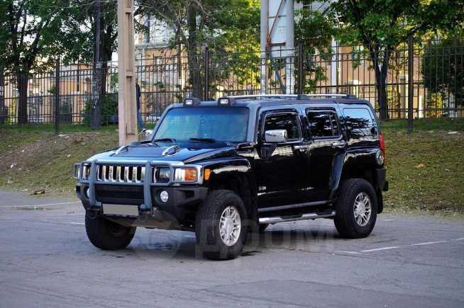Hummer H3, 2006 год, 1 215 000 руб.