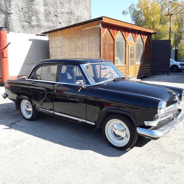 ГАЗ 21 Волга, 1964 год, 400 000 руб.