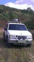 Opel Frontera, 1995 год, 399 000 руб.