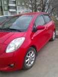 Toyota Yaris, 2008 год, 388 000 руб.