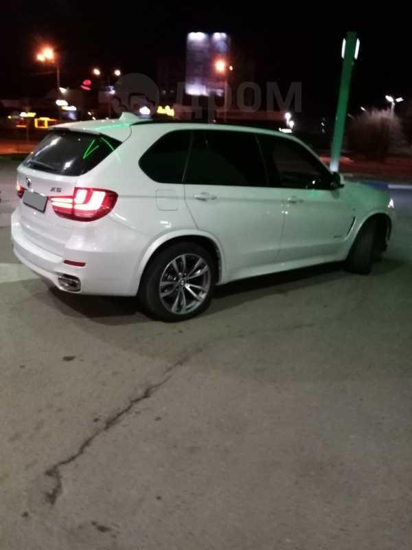 BMW X5, 2016 год, 3 300 000 руб.