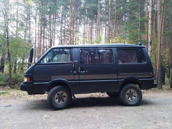 Mazda Bongo, 1993 год, 185 000 руб.