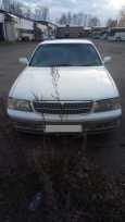 Nissan Gloria, 1997 год, 195 000 руб.