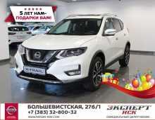 Новосибирск X-Trail 2019