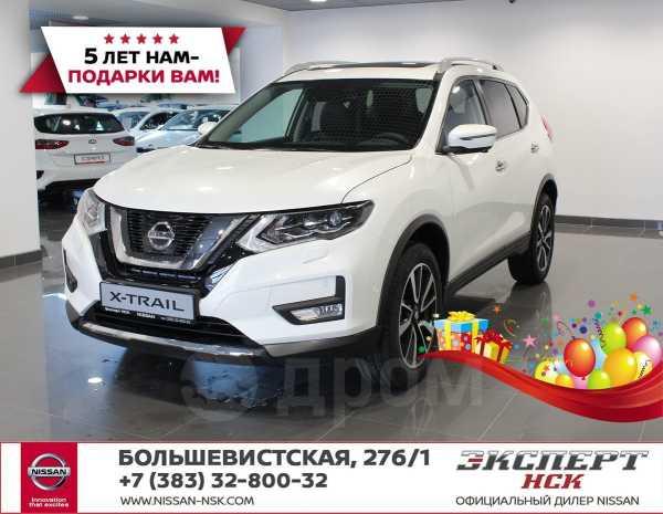 Nissan X-Trail, 2019 год, 1 940 000 руб.