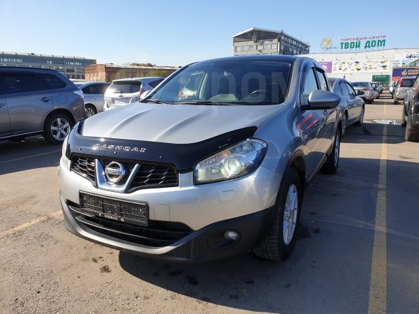 Nissan Qashqai, 2011 год, 818 000 руб.