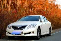 Владивосток Toyota Crown 2010