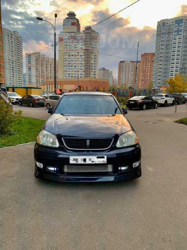 Toyota Mark II, 2000 год, 680 000 руб.