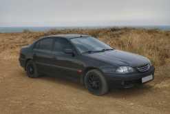 Севастополь Avensis 1999