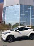 Toyota C-HR, 2016 год, 1 300 000 руб.