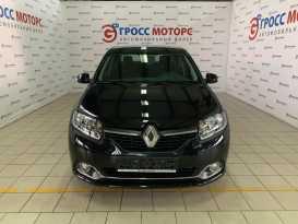 Саратов Renault Logan 2015