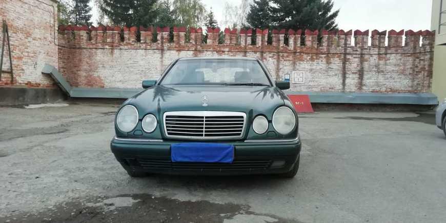 Mercedes-Benz E-Class, 1997 год, 230 000 руб.