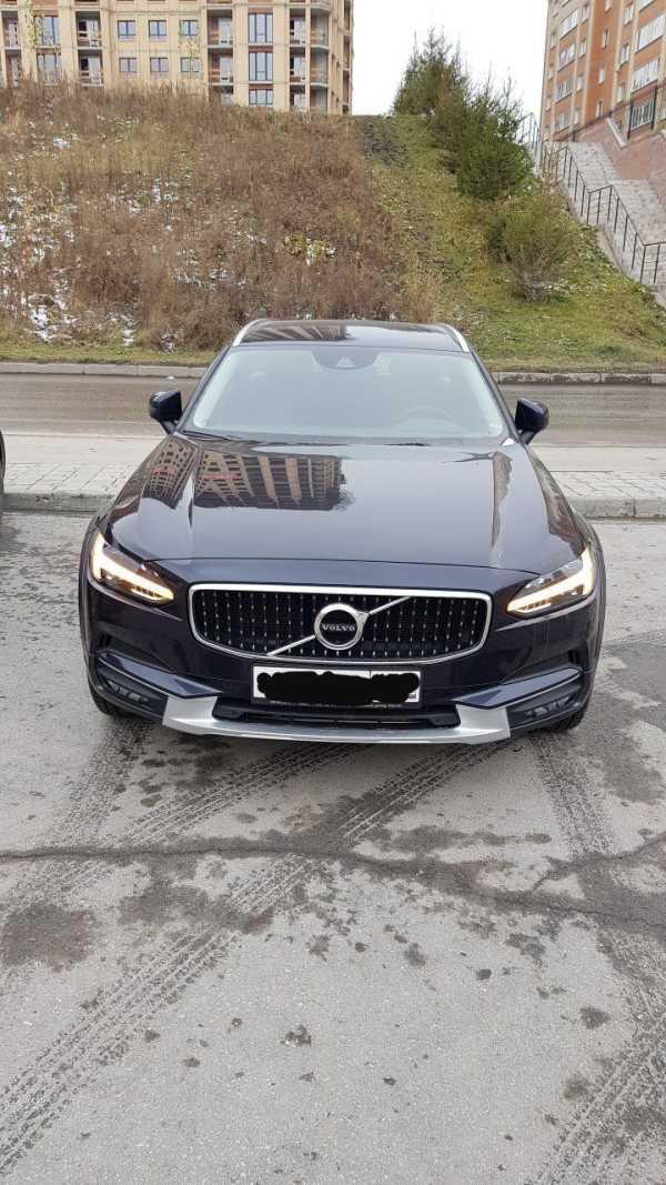 Volvo V90, 2018 год, 2 900 000 руб.