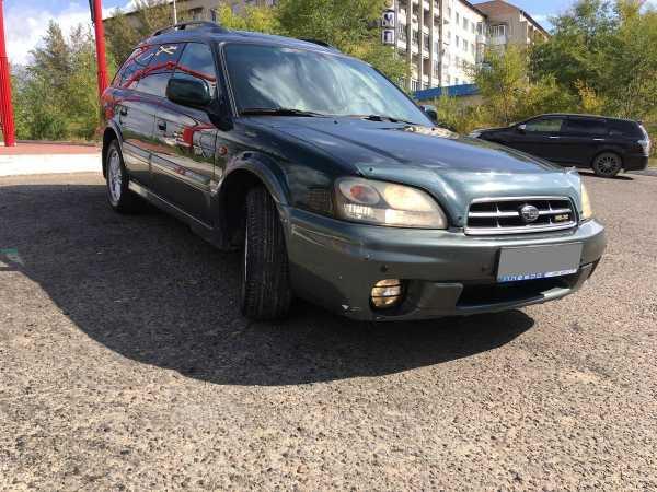 Subaru Outback, 2002 год, 420 000 руб.