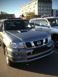 Nissan Patrol, 2007 год, 1 295 000 руб.