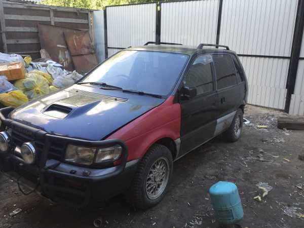 Mitsubishi RVR, 1991 год, 70 000 руб.