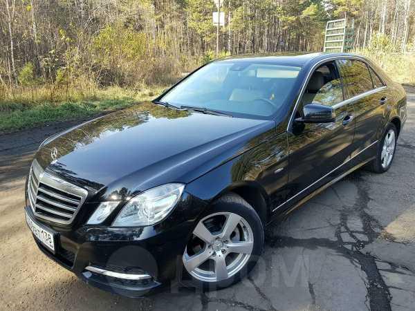 Mercedes-Benz E-Class, 2011 год, 1 049 000 руб.