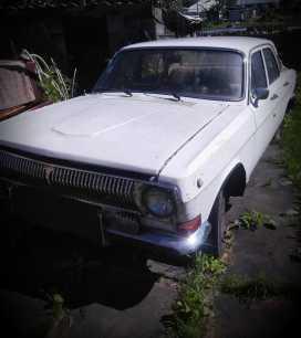 Бийск 24 Волга 1984