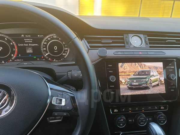 Volkswagen Passat, 2018 год, 2 250 000 руб.