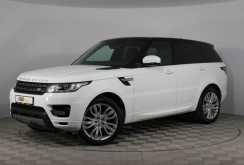 Волгоград Range Rover Sport