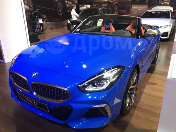 BMW Z4, 2019 год, 4 654 450 руб.