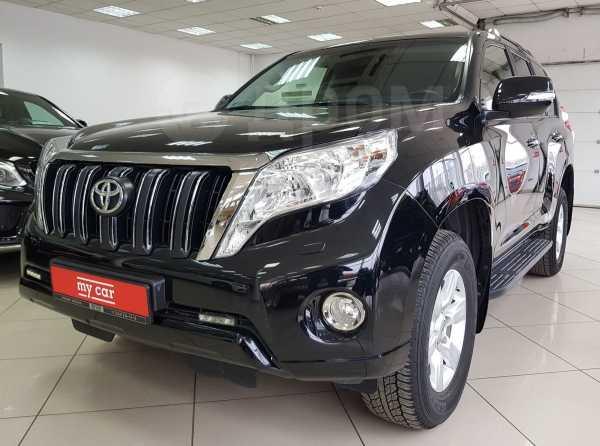 Toyota Land Cruiser Prado, 2015 год, 2 230 000 руб.