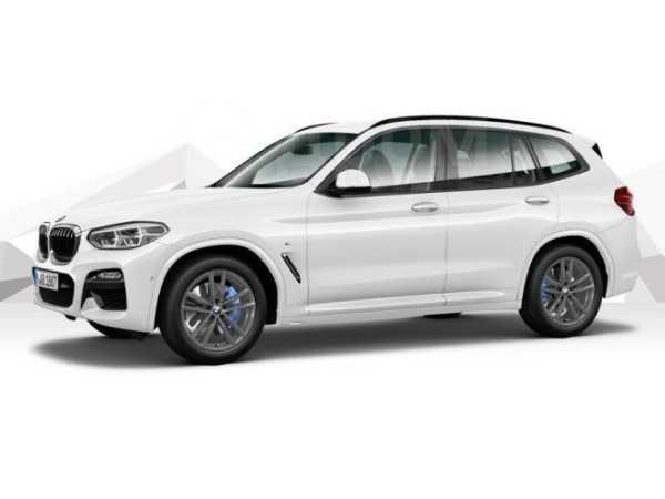 BMW X3, 2019 год, 3 242 534 руб.