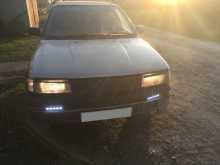 Толмачево Corolla 1987