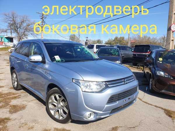 Mitsubishi Outlander, 2014 год, 1 140 000 руб.