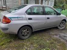 Ачинск Prius 2000