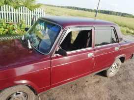 Татарск 2107 2008