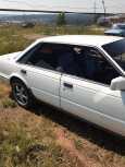 Nissan Bluebird Maxima, 1989 год, 90 000 руб.