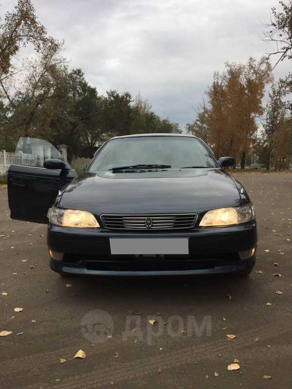 Toyota Mark II, 1994 год, 265 000 руб.