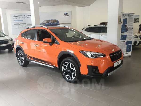 Subaru XV, 2019 год, 2 369 900 руб.