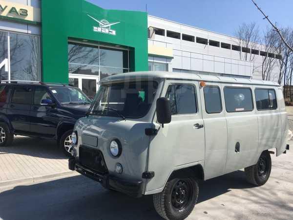 УАЗ Буханка, 2019 год, 872 900 руб.