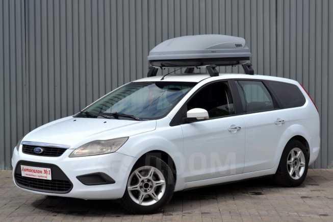 Ford Focus, 2009 год, 329 900 руб.