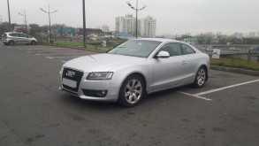 Владивосток A5 2009