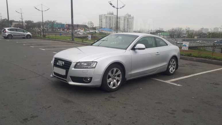 Audi A5, 2009 год, 699 000 руб.