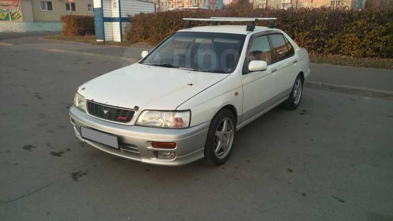 Nissan Bluebird, 1996 год, 135 000 руб.