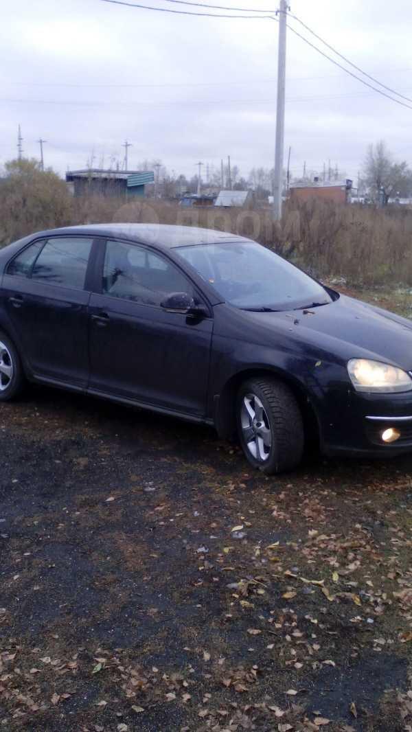 Volkswagen Jetta, 2008 год, 355 000 руб.