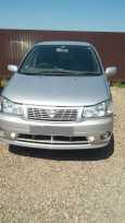 Nissan Liberty, 1998 год, 235 000 руб.